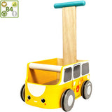 Van Walker Child Push Pull Toy
