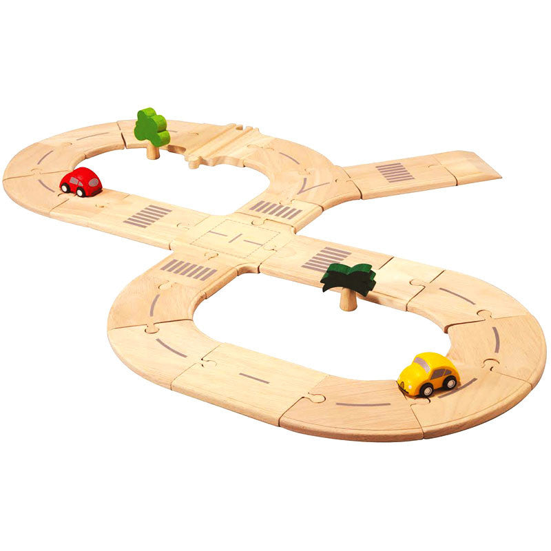 Child's Play Road System