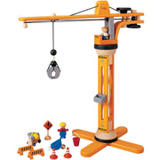 Child Play Construction Crane Set