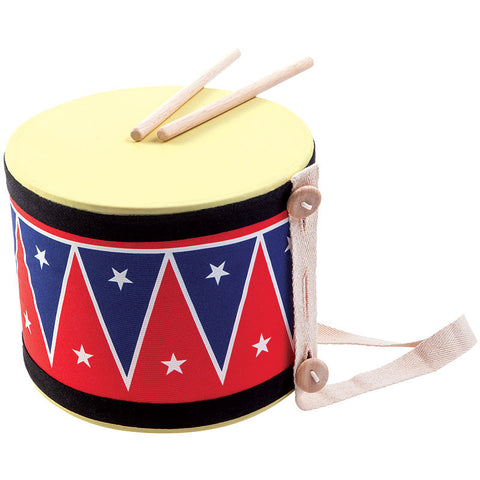 Child Big Drum Toys