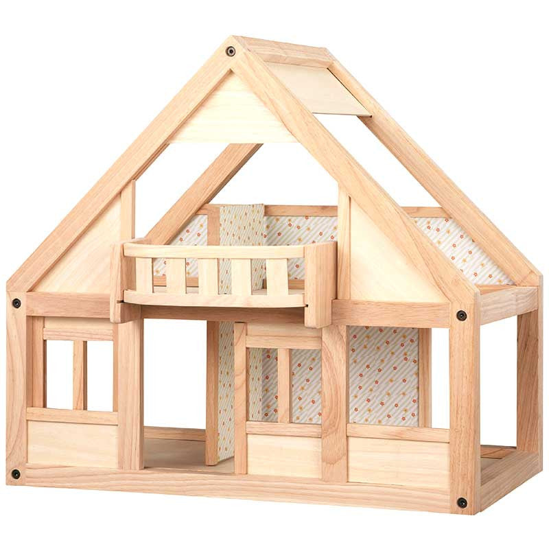 My First Dollhouse