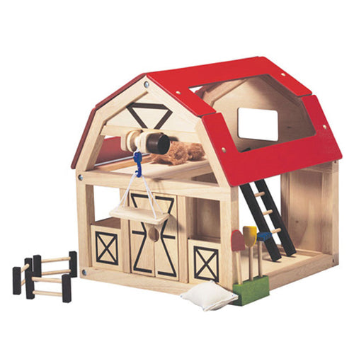 Child Play Barn Toys