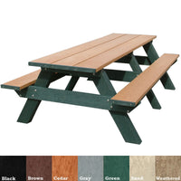 Standard Picnic Table