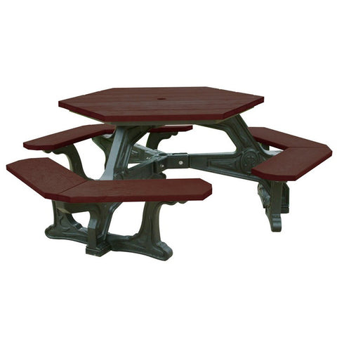 Plaza Table