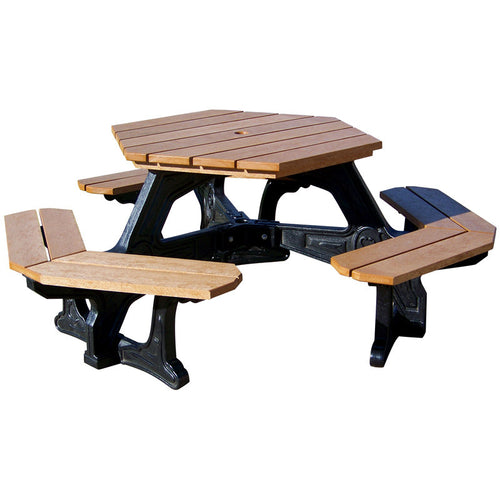 Econo-Mizer Plaza Tables