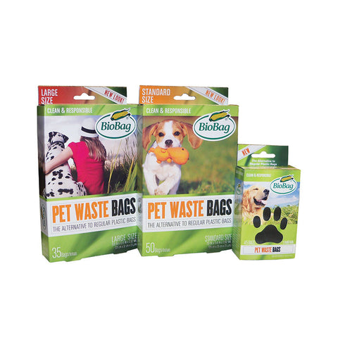 Bio Bag Dog Waste Bags