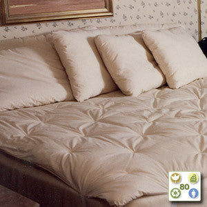 Wool Pillows - 100% Natural