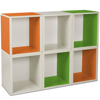 Modular Storage Cubes Plus