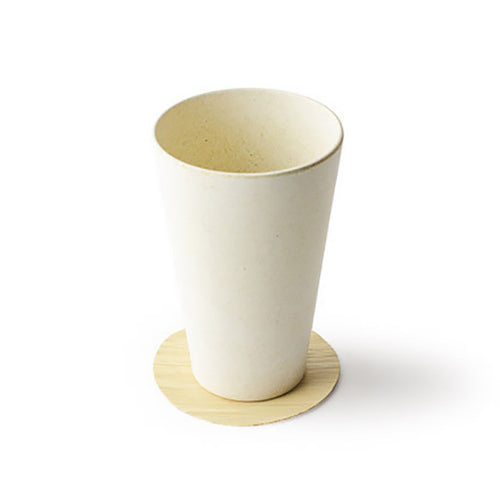 Bamboo Disposable Coasters