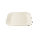 10 in Square Malibu Plate by Bambooware