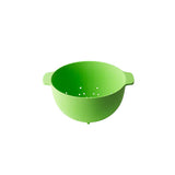 8.5 Inches Small Green Colander by Bambooware