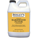 Begley's Hardwood Floor Cleaner 64 oz