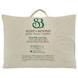 myMerino Pillow Sleep and Beyond