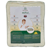 myPad Natural Wool Sleep and Beyond