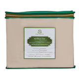MySheet Set Natural Cotton Sleep and Beyond