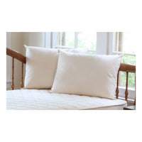Organic Cotton Kapok Pillow