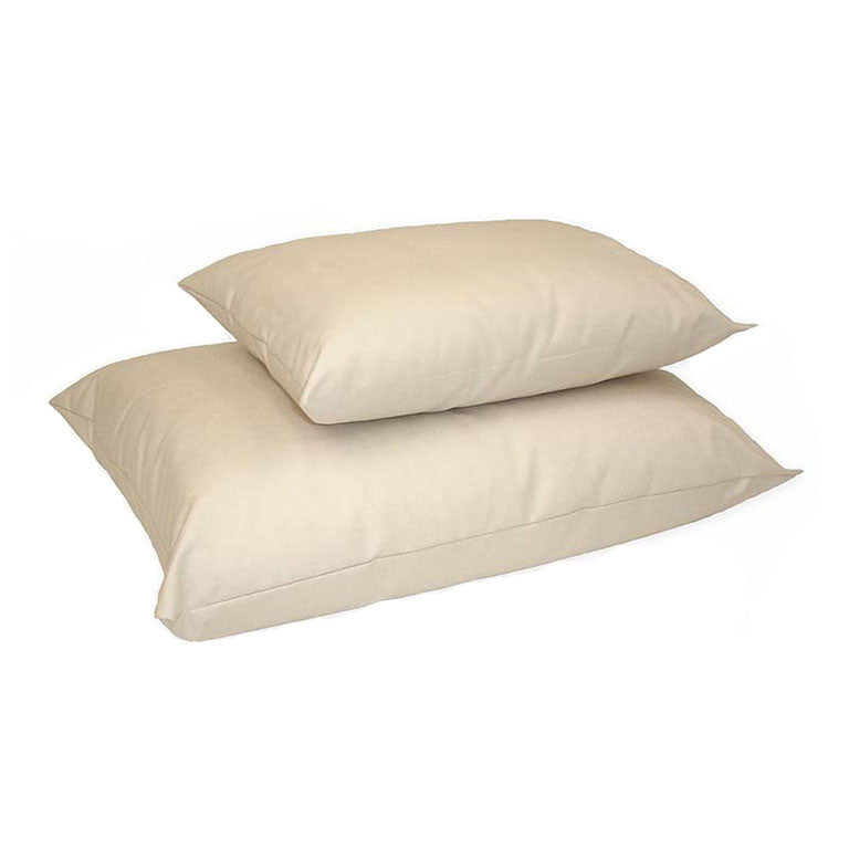 Organic Cotton PLA Pillow by Naturepedic
