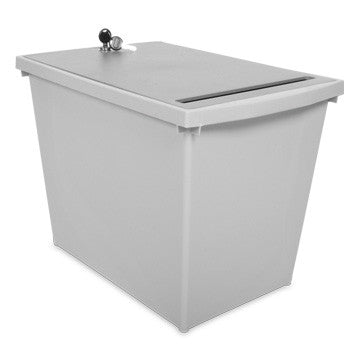 Personal Document Container By Busch Systems
