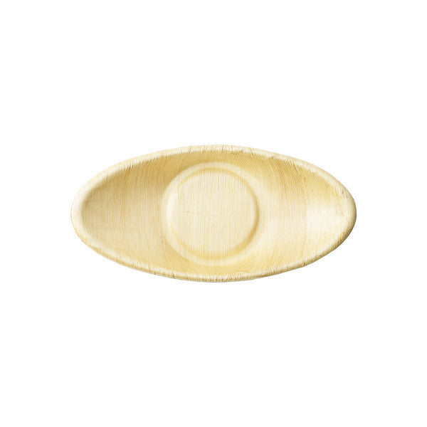 Small Bamboo Disposable Oval Serving Bowl  sc 1 st  BuyGreen & Bamboo Disposable Oval Serving Bowls u2013 BuyGreen
