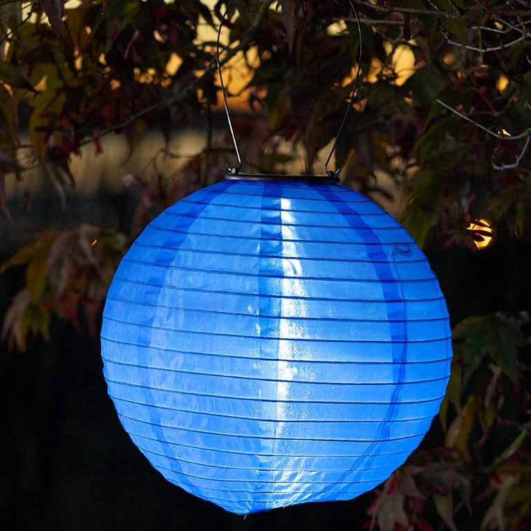 soji solar lanterns soji original solar lanterns by allsop home and garden 2399