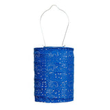 Soji Stella Dream Midnight Lantern by Allsop