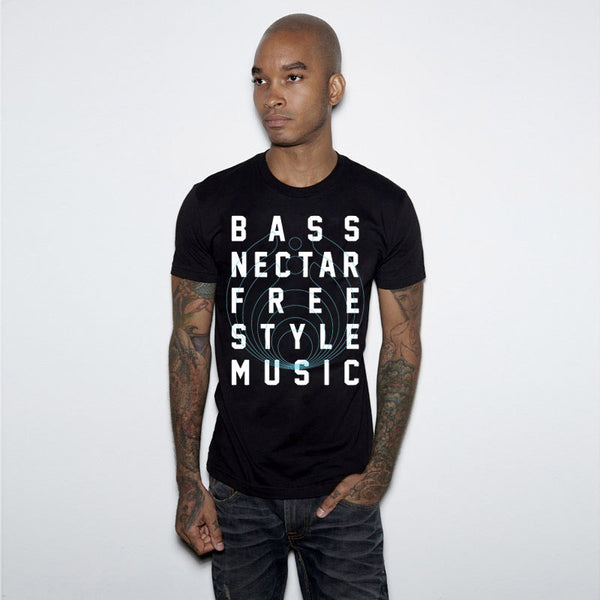 Bassnectar Freestyle Bass Music