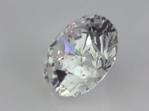 Beautiful image of a Licha diamond