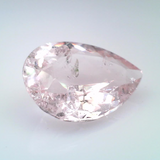 4.54 ct. natural Morganite