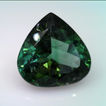 6.46 ct. natural Green Tourmaline