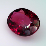 4.79 ct. natural Rubellite Tourmaline