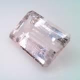 6.15 ct. natural Morganite