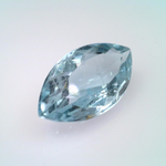 6.97 ct. natural Blue Topaz