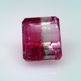 8.42 ct. natural Bicolored Tourmaline