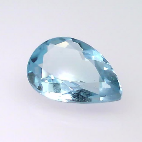 0.705 ct. natural Aquamarine