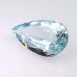 1.63 ct natural Aquamarine