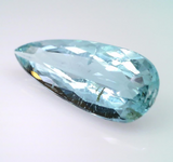 5.06 ct. natural Aquamarine