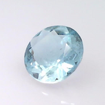 0.57 ct. natural Aquamarine