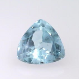 0.54 ct natural Aquamarine