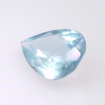0.59 ct. natural Aquamarine