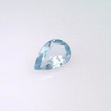 0.33 ct. natural Aquamarine