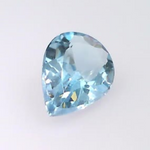 0.48 ct. natural Aquamarine