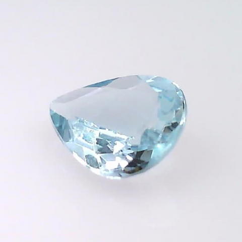 0.56 ct. natural Aquamarine