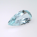 1.27 ct. natural Aquamarine