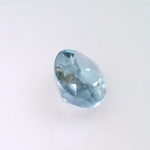 0.54 ct natural Aquamarine gem