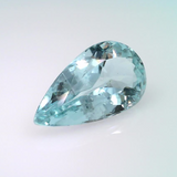 3.83 ct. natural Aquamarine