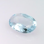 0.49 ct. natural Aquamarine
