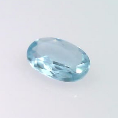 0.29 ct natural Aquamarine