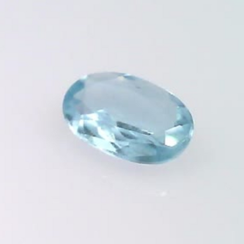 0.32 ct. natural Aquamarine