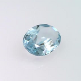 0.36 ct. natural Aquamarine