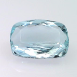 1.07 ct. natural Aquamarine